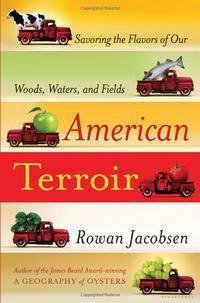 AMERICAN TERROIR