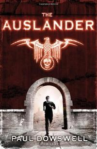 THE AUSLÄNDER