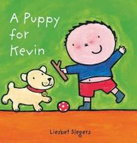 A PUPPY FOR KEVIN