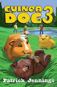 GUINEA DOG 3