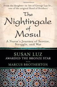 THE NIGHTINGALE OF MOSUL