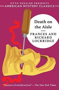DEATH ON THE AISLE