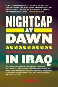 NIGHTCAP AT DAWN