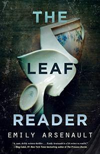 THE LEAF READER