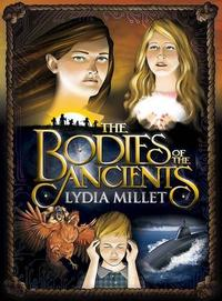 THE BODIES OF THE ANCIENTS
