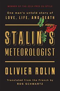 STALIN'S METEOROLOGIST