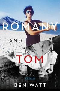 ROMANY AND TOM