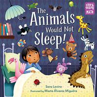 THE ANIMALS WOULD NOT SLEEP!