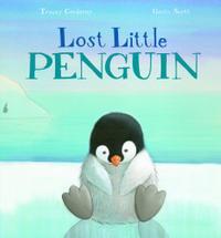 LOST LITTLE PENGUIN