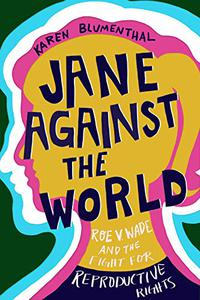 JANE AGAINST THE WORLD