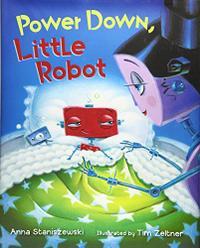 POWER DOWN, LITTLE ROBOT