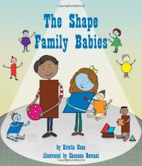 THE SHAPE FAMILY BABIES