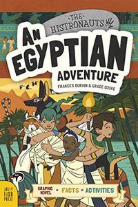 AN EGYPTIAN ADVENTURE