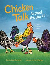CHICKEN TALK AROUND THE WORLD