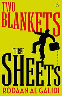 TWO BLANKETS, THREE SHEETS