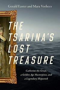 THE TSARINA'S LOST TREASURE