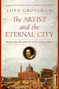 THE ARTIST AND THE ETERNAL CITY