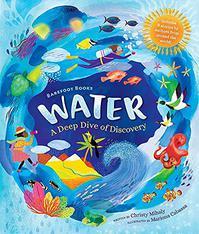 BAREFOOT BOOKS WATER