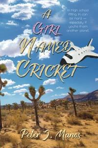A GIRL NAMED CRICKET