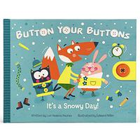BUTTON YOUR BUTTONS