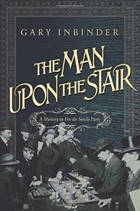THE MAN UPON THE STAIR