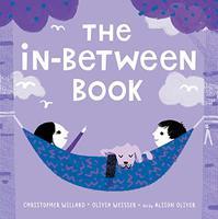 THE IN-BETWEEN BOOK