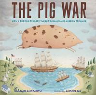 THE PIG WAR