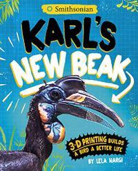 KARL'S NEW BEAK