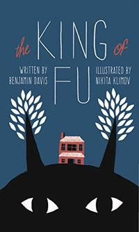 THE KING OF FU