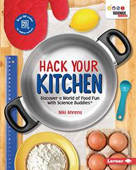 HACK YOUR KITCHEN