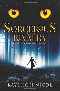 SORCEROUS RIVALRY