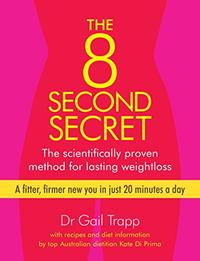 THE 8 SECOND SECRET
