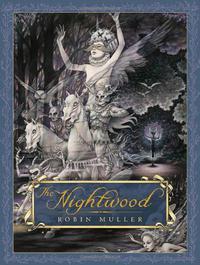 THE NIGHTWOOD