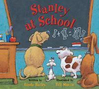 STANLEY AT SCHOOL
