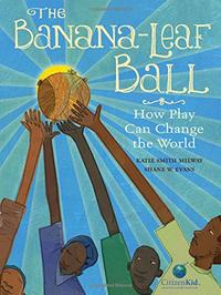 THE BANANA-LEAF BALL