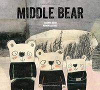 MIDDLE BEAR