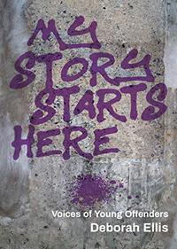 MY STORY STARTS HERE