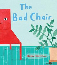 THE BAD CHAIR