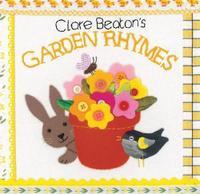 CLARE BEATON'S GARDEN RHYMES