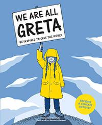 WE ARE ALL GRETA