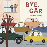BYE, CAR!