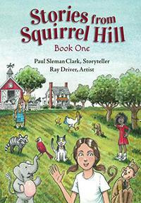 STORIES FROM SQUIRREL HILL
