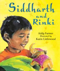 SIDDHARTH AND RINKI