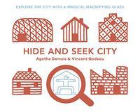 HIDE AND SEEK CITY