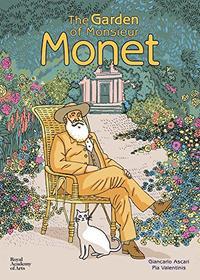 THE GARDEN OF MONSIEUR MONET