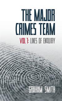 THE MAJOR CRIMES TEAM