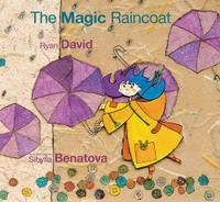 THE MAGIC RAINCOAT