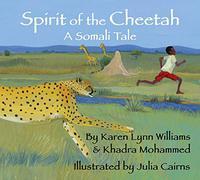 SPIRIT OF THE CHEETAH