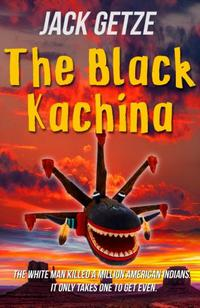 THE BLACK KACHINA