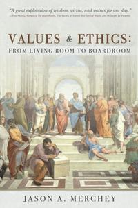VALUES & ETHICS
